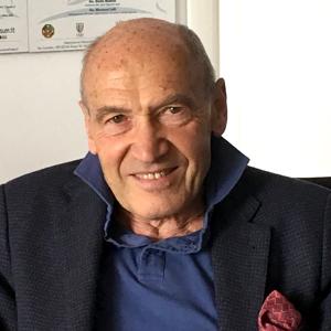 Gianfranco Mazzia