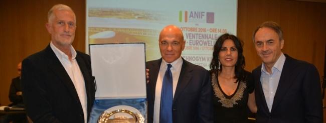Ventennale ANIf Award