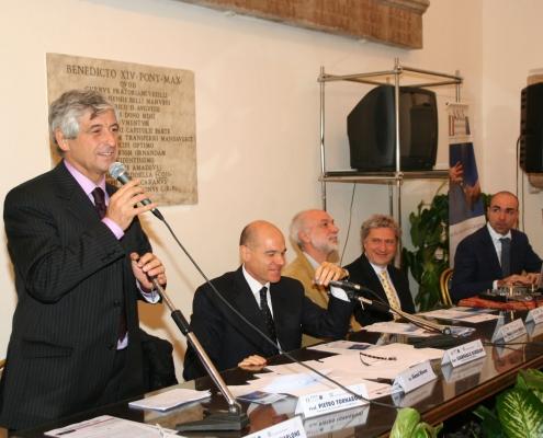 Sport per tutti e Benessere a Roma 2004