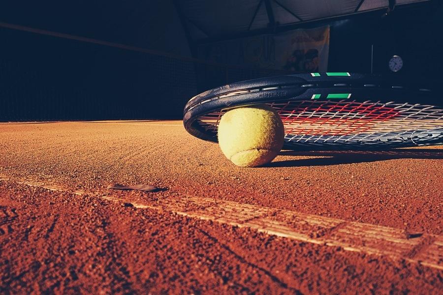 colpi tennis