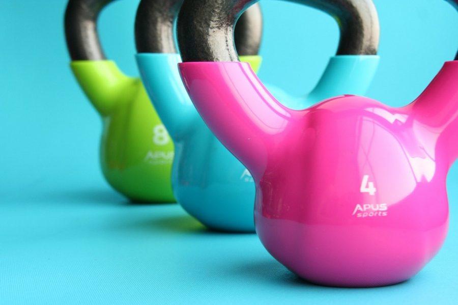 mercato fitness