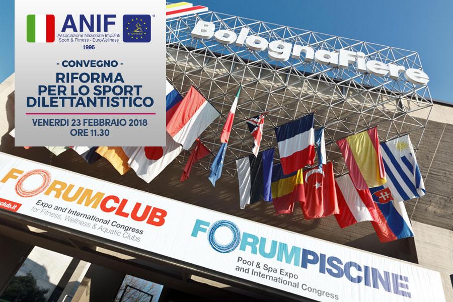 forum club anif bologna