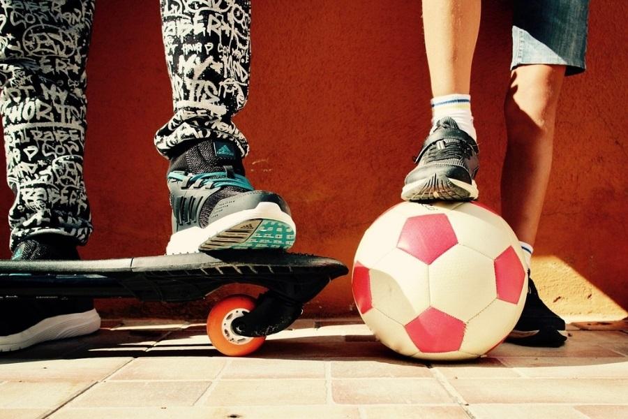 sport e politica
