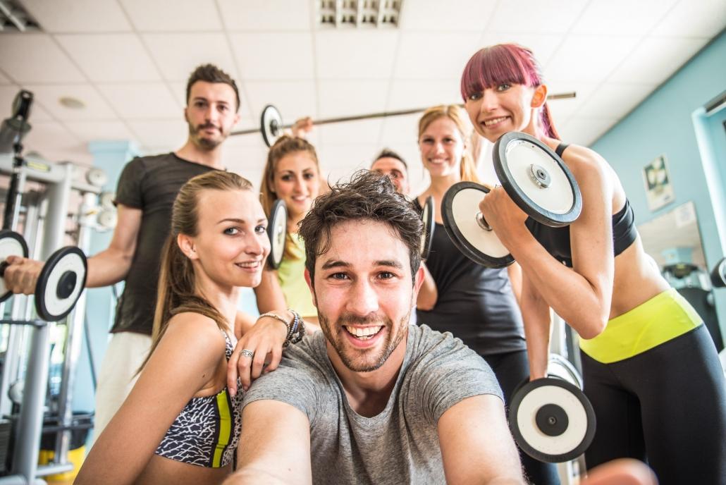 formazione fitness
