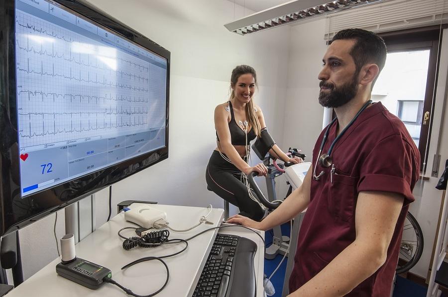 fitness elettrostimolazione