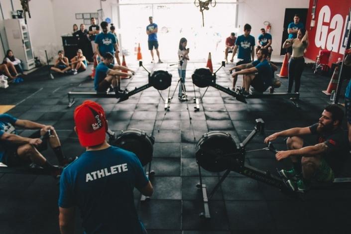 fitness h24