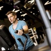 mercato del fitness