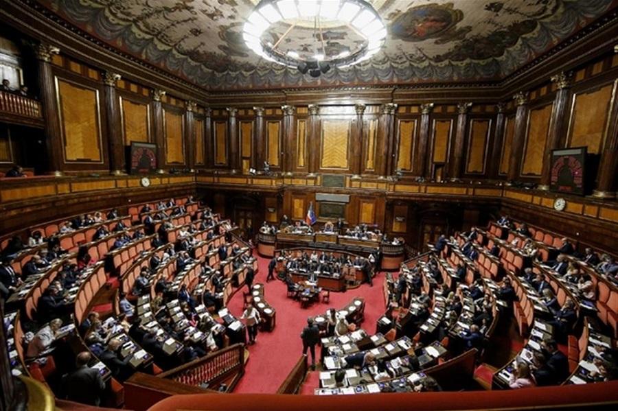 Convegno ANIF Senato