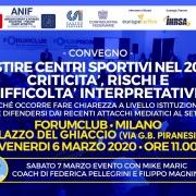 Forum club 2020