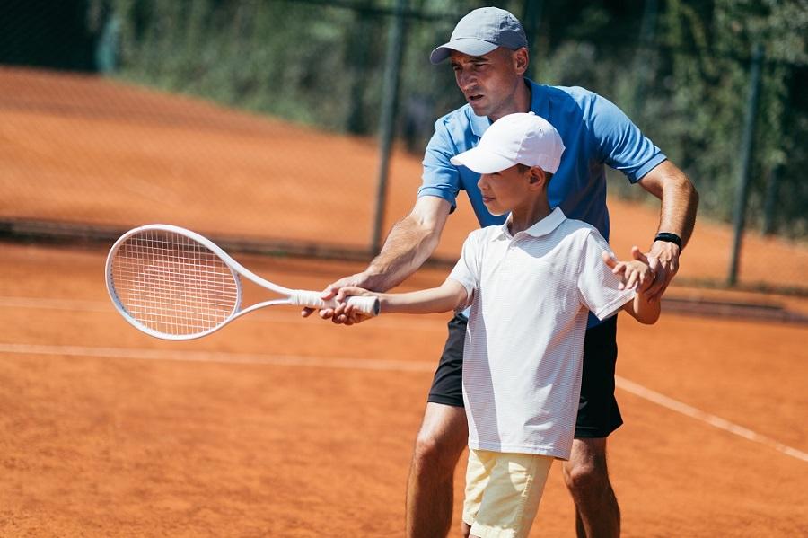 avviamento giovani allo sport