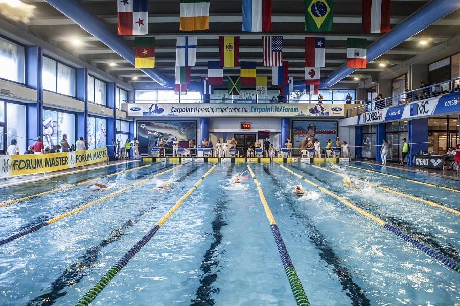 piscine covid 19