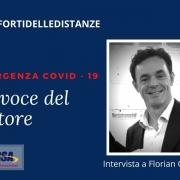 intervista a Florian Cartoux IHRSA