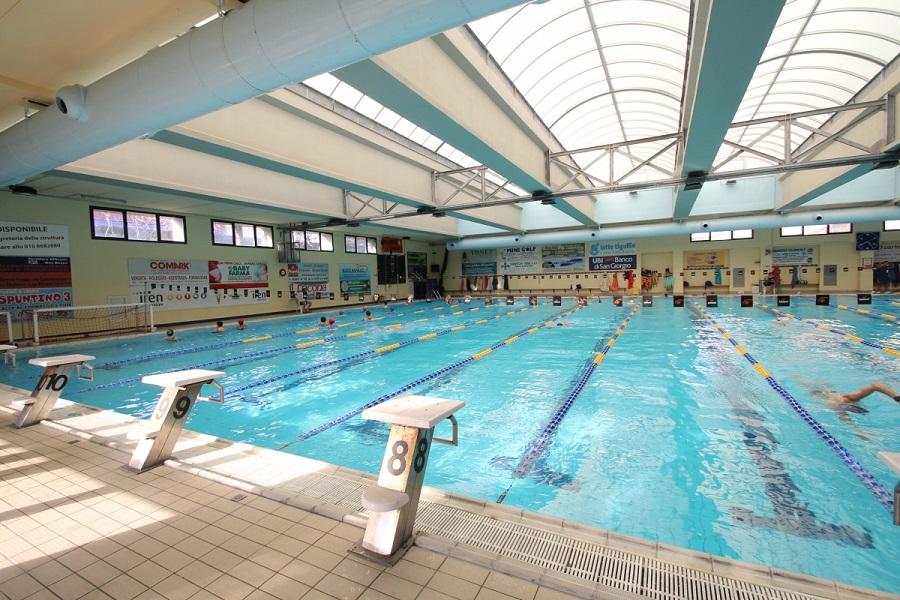 piscine chiuse covid 19