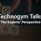 technogym webinar