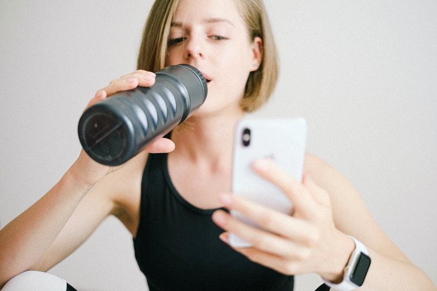 app allenamento