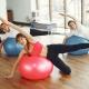 dati attvità fisica