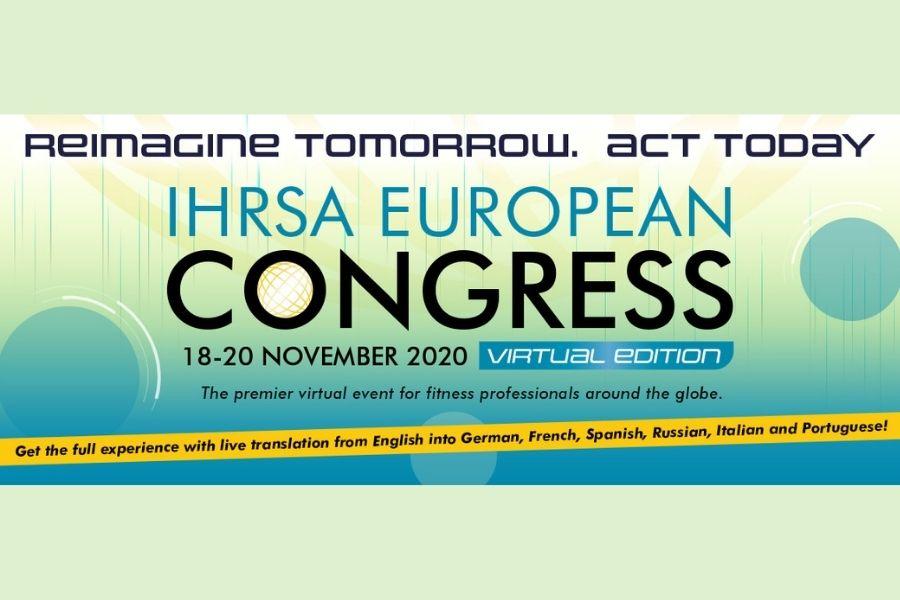 Congresso Europeo IHRSA