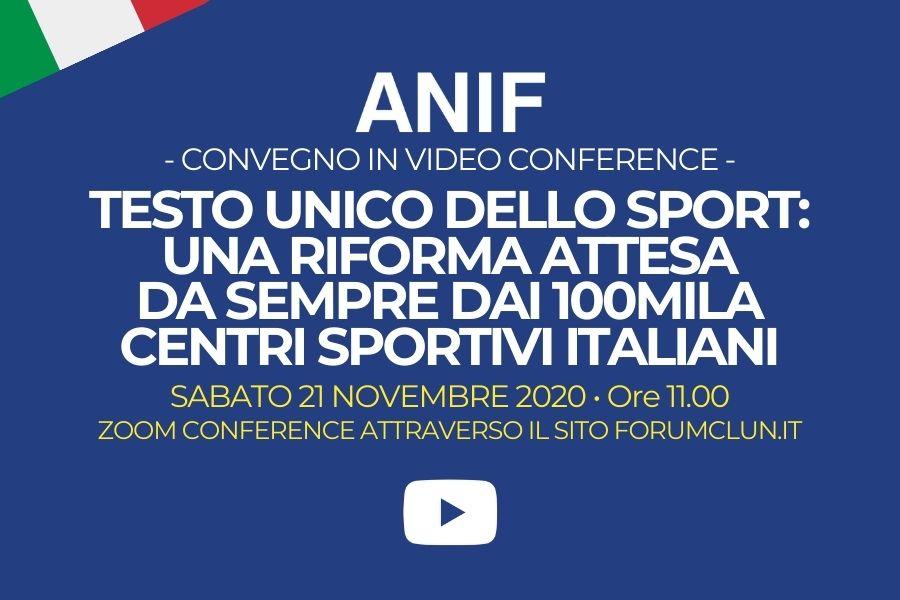 video ANIF 2020