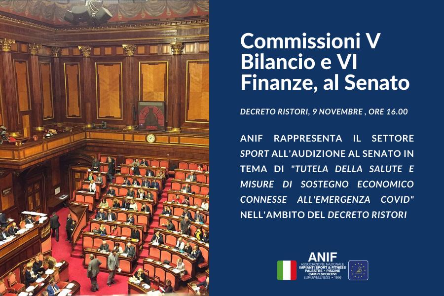 senato-commissioni-decreto-ristori